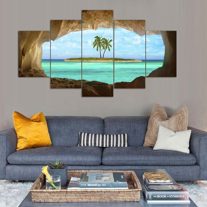 Online Get Cheap Palm Island Home Decor Aliexpresscom Alibaba