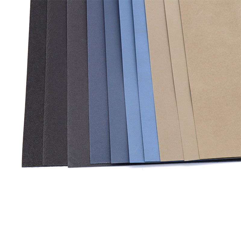 2pcs Grit 220 To 7000 Wet And Dry Abrasive Sandpaper Polishing Sanding Paper For Jade Woodworking Furniture Finishing