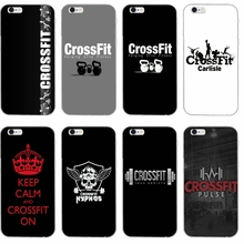 coque iphone 8 plus crossfit