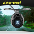 Backup Camera Water Proof Vision night Car Rear Camera View Reverse car reverse Free Shipping