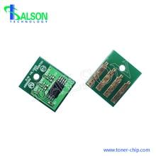 6K universal original reset chips for Lexmark MX710 MS711 MX810 MX811 MX812 toner chip 52D3000 52D2000 52D1000 52D4000 52D5000