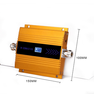 Image 4 - 3G WCDMA 2100 4G LTE B1 65dB Amplifiโทรศัพท์มือถือสัญญาณBooster 3G 2100Mhz UMTS Cellularโทรศัพท์มือถือสัญญาณเสาอากาศ