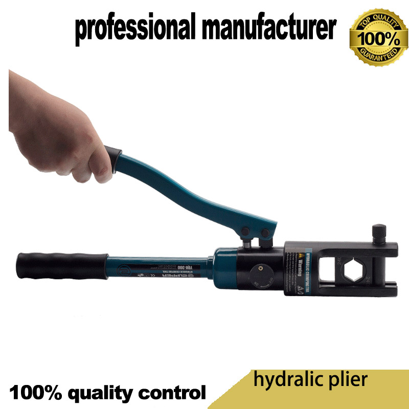very good quality hydralic plier for cable use at good price and fast delivery