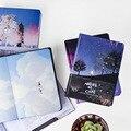 JUGAL креативный Звездный зеркальный журнал Bullet A5 цветные страницы блокнот планировщик дневник повестка дня школьные офисные принадлежности...