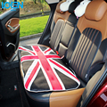 cloth Universal car Seat cushion front seat cover back cushion car styling Seat Covers car-covers for office chair cushion Pad