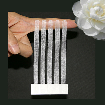 1pcs 6mm 12mm*100mm foreign trade medical seam-free beauty tape surgery postpartum skin wound strip pull tight anti-speed