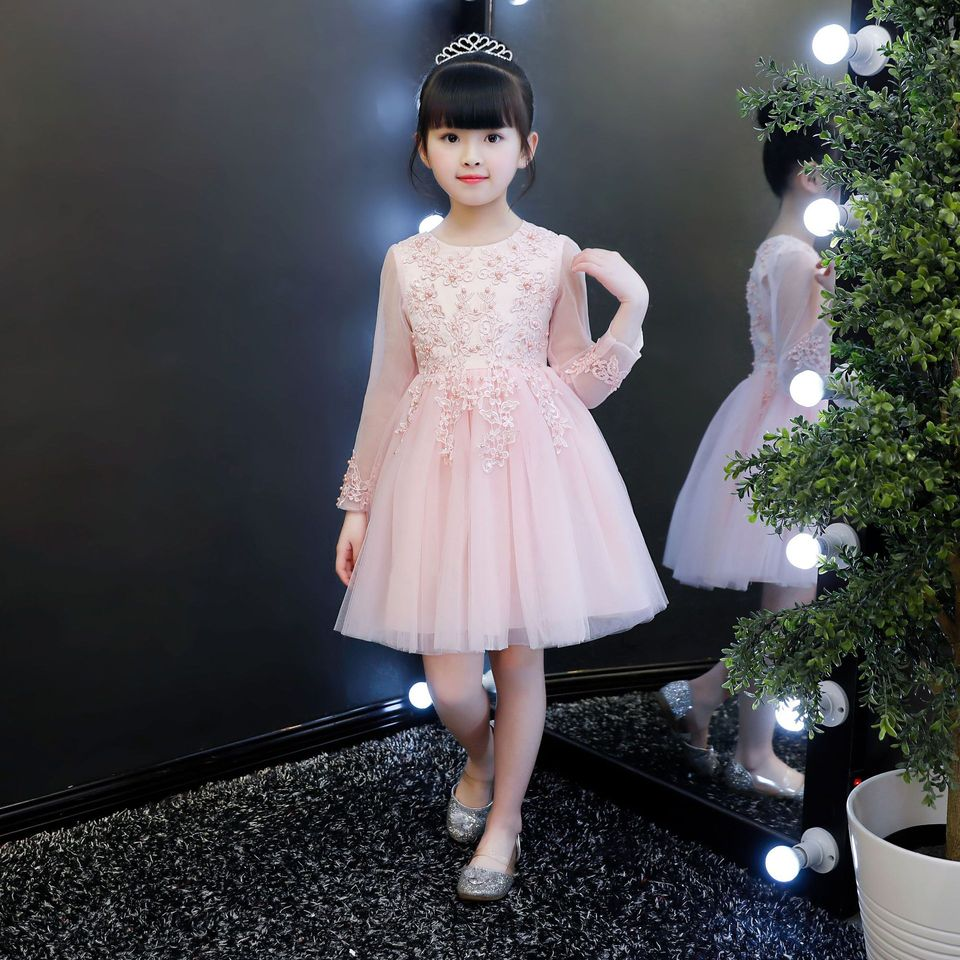 Flower Girl Princes Dress Autumn Winter Clothes For Girl Wedding Birthday Thanksgiving Festival Party Teens Girls Clothing Dresses Aliexpress,Lily Allen Wedding Dress David Harbour