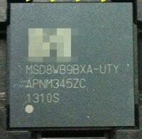 XNWY MSD8WB9BXA-UTY MSD8WB9 BGA