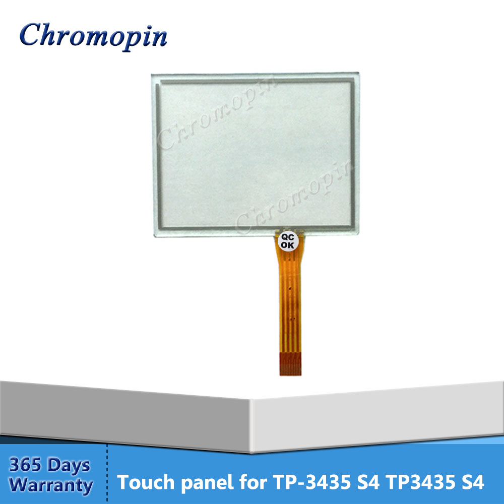 цена Touch panel screen for Pro-face TP-3435S4 TP-3435 S4 TP3435S4 TP3435 S4