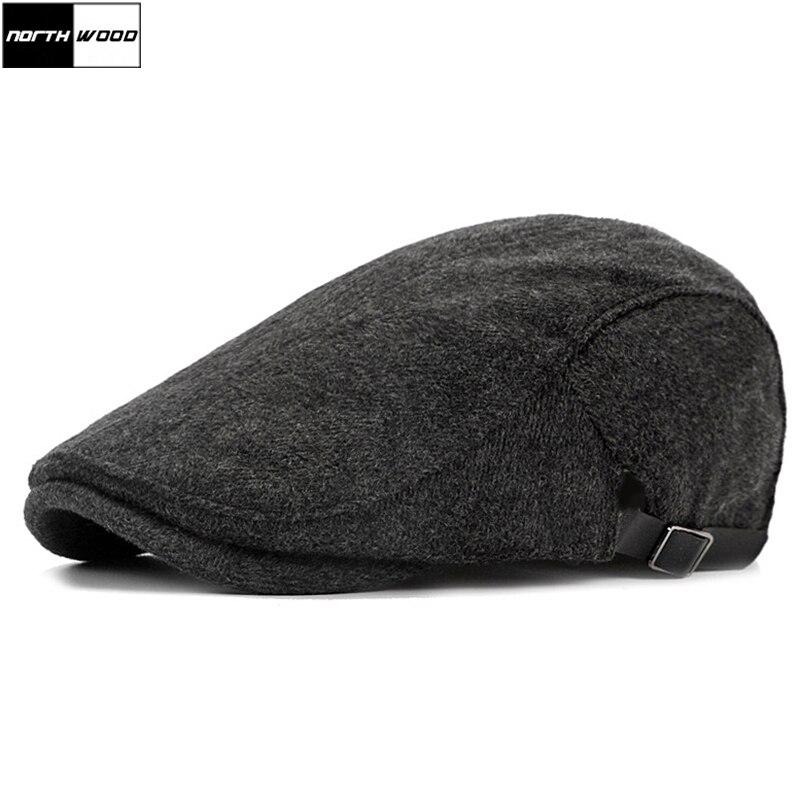 New Army Surplus Swiss Military Issue Men/'s Wool Winter Hat M//L Gray Cap