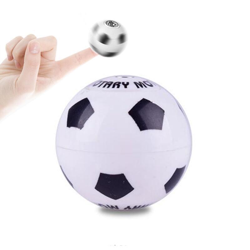 2019 Football Finger Spinner Fdget Spinner Gyro Children EDC SensoryTtoy Anti Stress Toys Ball  Snitch Machine Gift Hand Spinner