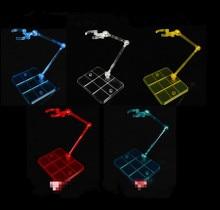 Модель болельщики фигурку поддержка тип модель душа стенд кронштейн для акт стадии костюм для figma свч робот Saint Seiya рис игрушки P255