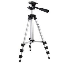 De alta calidad profesional protable digital/cámara de vídeo cámara de trípode para nikon canon panas