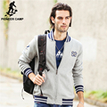 Pioneer Camp New Street Jacket Men Casual Coat Men Plus Size Jaqueta Masculina Cotton Brand Clothing Thicken Veste Homme 505051A