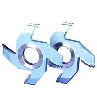 Moldura da porta do Cortador de Madeira Fuso Da Máquina Cortador de Ferramentas Para Trabalhar Madeira 130mm * mm * 4 35 t * 8.7mm 4039|door cutter|machine cutter|woodworking cutter -