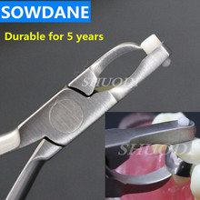 Dental Orthodontic Band Removing Tool Remover Plier