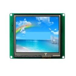 DMT32240T035_02W 3,5 дюймов Devon DGUS серийный экран промышленный сенсорный экран конфигурация ЖК-экран