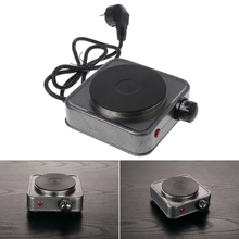 Mini Electric Stove Coffee Tea Heater Plate 500W Multifunctional Home A