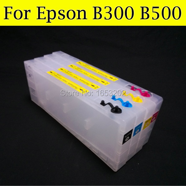 EPSON B300 B500 RIC 5