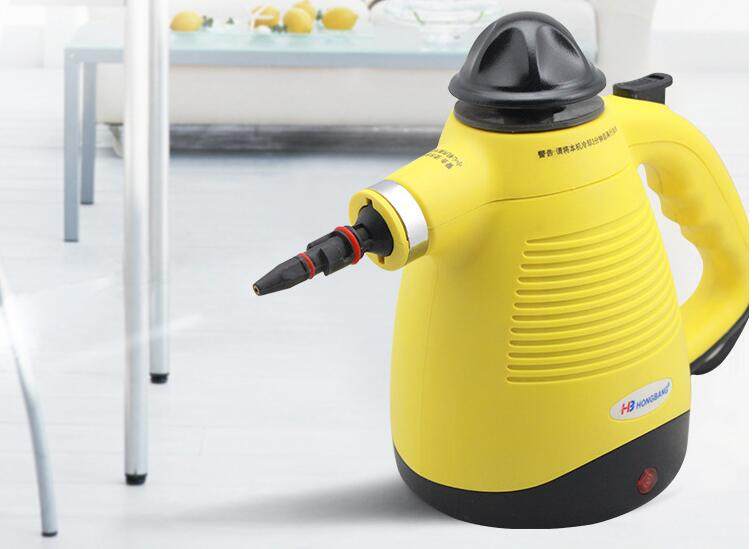 High temperature and high pressure household steam cleaner kitchen hood cleaning machine formaldehyde foil fumigation machine 1pc household high temperature kitchen bathroom steam cleaning machine handheld high temperature sterilization washing machine