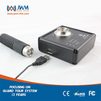 ดาวน์โหลดStationสำหรับWM-5000E2,ยามทัวร์ระบบ 5 Checkpointหมวดหมู่