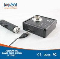 Estación de descarga para WM-5000E2  sistema de recorrido de guardia.