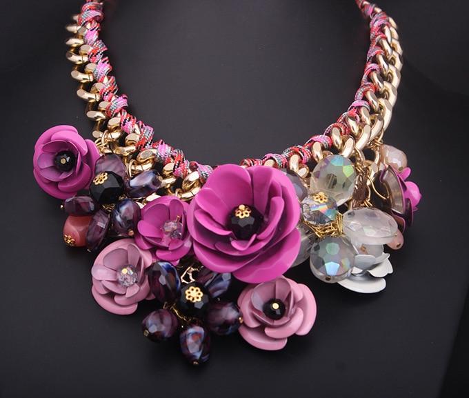 Choker Necklaces Bijoux Colars Fashion Jewelry Hot Sale