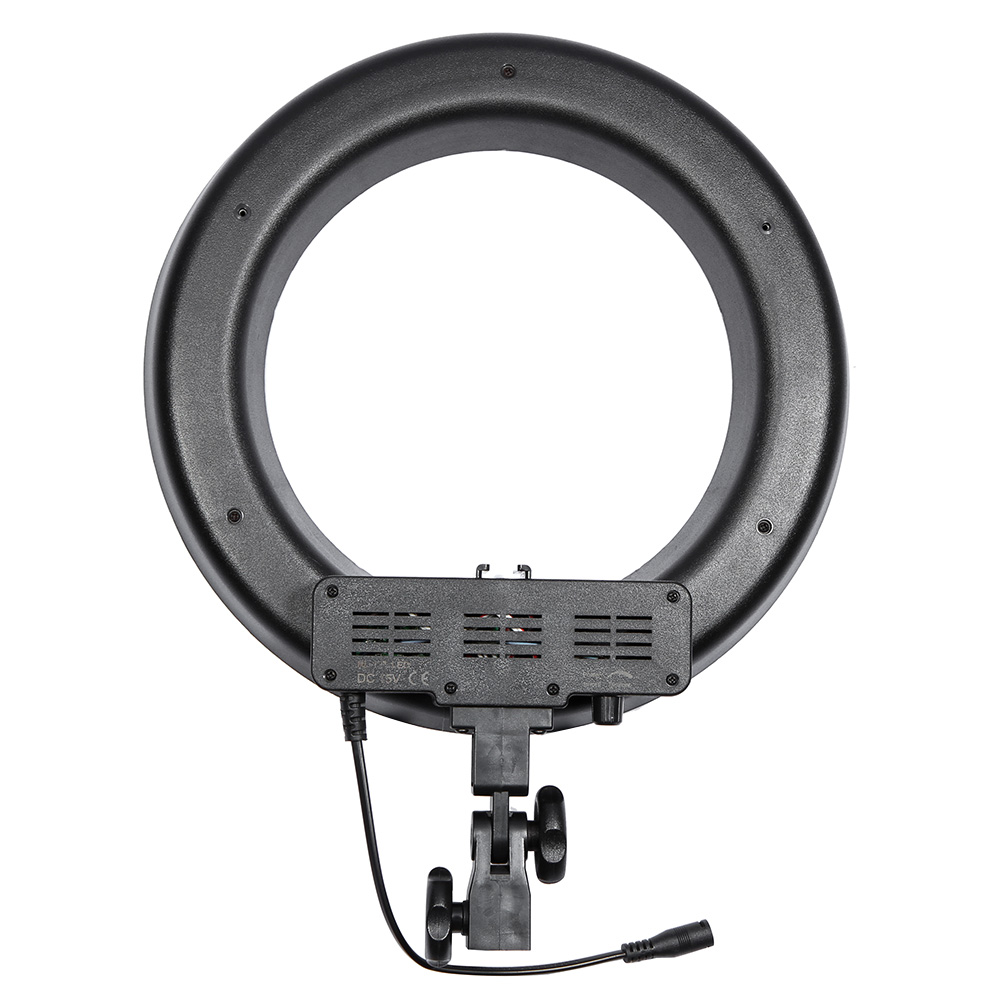 Rl 12 180 pcs lamp 14 led camera video ring light 5500k outdoor rl 12 180 pcs lamp 14 led camera video ring light 5500k outdoor video photography lighting kit with 2m tripod stand in photographic lighting from consumer parisarafo Choice Image