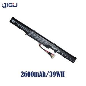 Image 3 - JIGU Batteria Del Computer Portatile A41 X550E F450E R752MA K550E X751MA X751MD X751MJ PER ASUS
