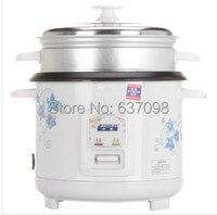 광동 peskoe 가정용 전기 미니 밥솥 2l 110-220-240v 식품 기계 diy simmer  stew  cook  steam buns food
