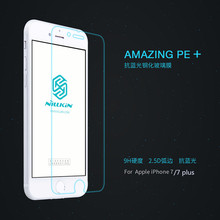 NILLKIN For Apple iPhone 7 Amazing PE Nanometer Anti Explosion Tempered Glass Screen 9H Protector Film