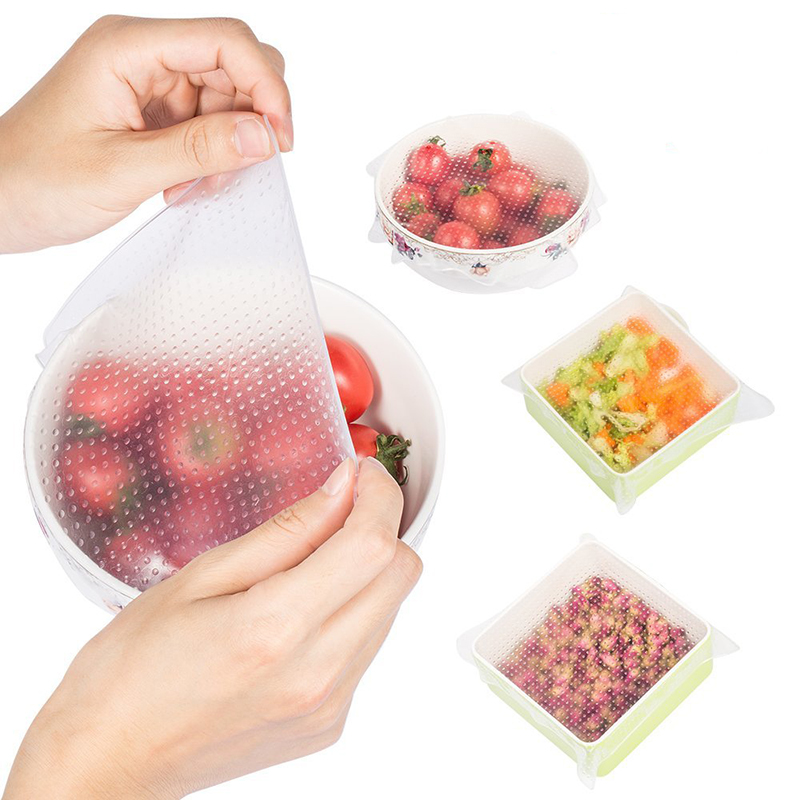 Vacuum Food Storage Reviews