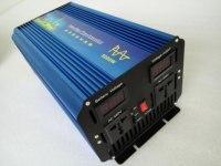 12V 5000W inverter 220V pure sine wave off grid