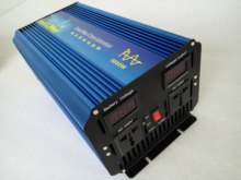 цена на rated power 5000W peak power 10000W Pure Sine Wave Inverter DC24V To AC220V
