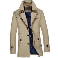 SAEEDNTON Модные Мужская куртка пальто для мужчин 2018 весна бизнес повседневная одежда летние тонкие Ветровка s черный бомбер куртки