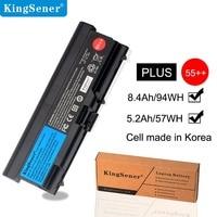 KingSener 9 Cell Laptop Battery For Lenovo ThinkPad T410 T510 T420 E40 E50 L410 L420 L510 L512 L520 SL410 SL510 W510 T520 W520