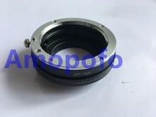 Amopofo AF-NX, Adaptador Para Sony AF Lens para Samsung NX10 NX5 NX11 NX200 NX300 NX1000