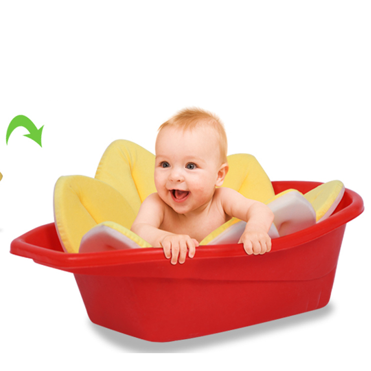 Blooming Bath Baby Bath ,BLOOMING SINK BATH FOR BABIES BLUE INFANT ...