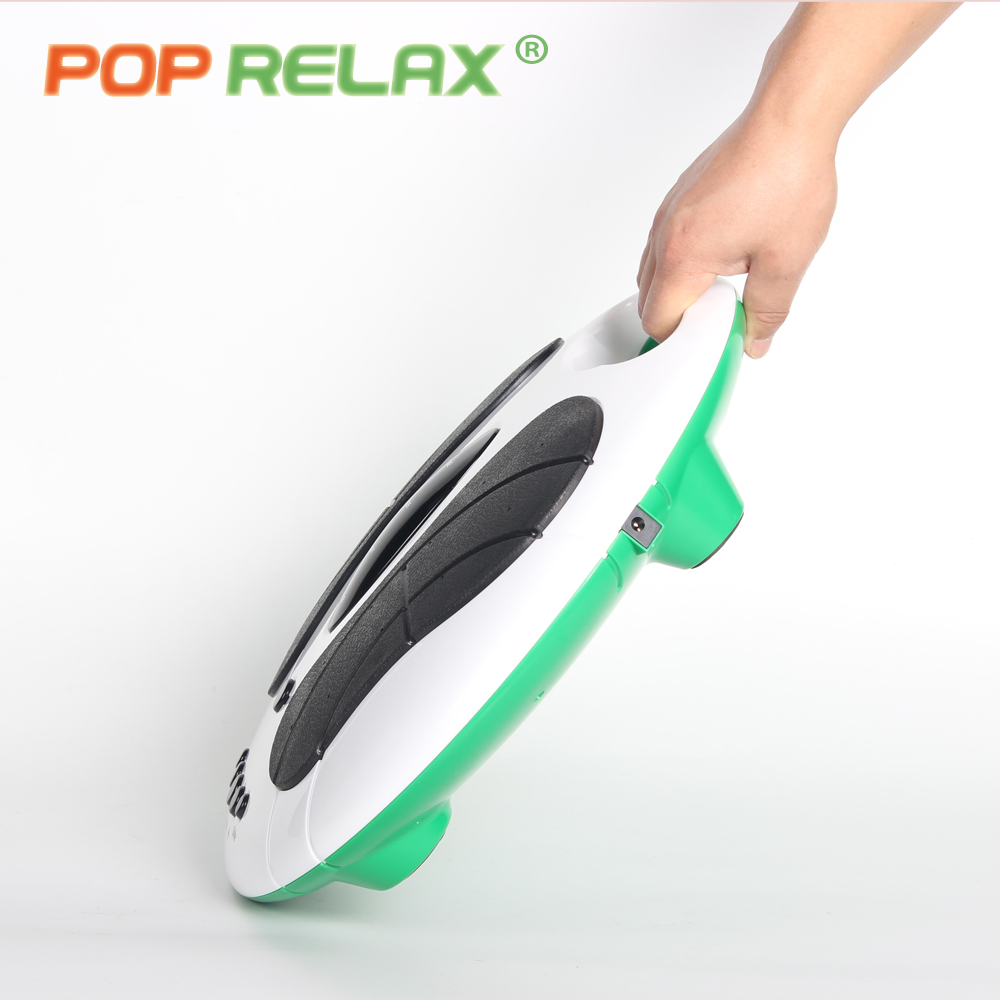 POP RELAX Elektrisk fotmassagerare smalare stimulator akupunktur - Sjukvård - Foto 6