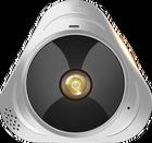 1080P 2MP Wifi Camera 360 Degree Panoramic Camera Home Security Video Surveillance Night Vision Fisheye Surveillance Camera