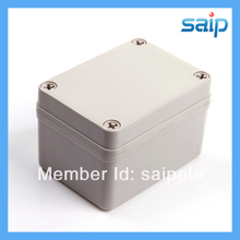 High Quality ABS Plastic Junction Box Electronics 80*110*70mm IP66
