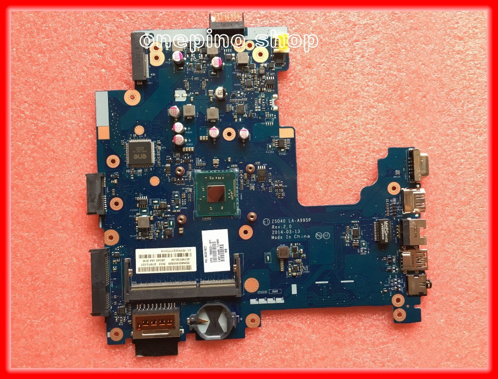 788003-001 788003-501 Fit For HP 240 G3 14-R series laptop motherboard quality goods 100% Tested 744020 001 fit for hp probook 650 g1 series laptop motherboard 744020 501 744020 601 6050a2566301 mb a04