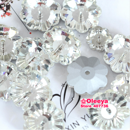 All sizes clear white plum flower shape sew on rhinestones pointback all sizes clear white plum flower shape sew on rhinestones pointback fancy stone sewing crystals strass for diy decoration h0561 in rhinestones mightylinksfo