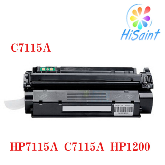 ФОТО Toner Cartridge compatible HP C7115A for HP LaserJet 1000/1005/1200/1220/3300/3310/3320/3380 Canon LBP 1210