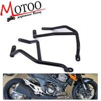 Motoo Аксессуары для мотоциклов для KAWASAKI Z800 2013 2016 двигателя защитная защита защитный барьер