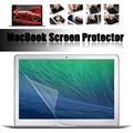 Ultra Clear Film Protetor de Tela Capa Para Macbook Air Pro Retina 11/13/15