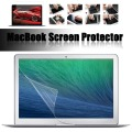 Ultra Clear Film Screen Protector Cover For Macbook Air Pro Retina 11/13/15