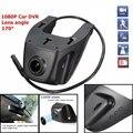 Hot Universal 170 Graus Wide Angle HD 1080 P WI-FI Câmera Do Carro DVR Digital Video Recorder Traço Cam Visão Noturna