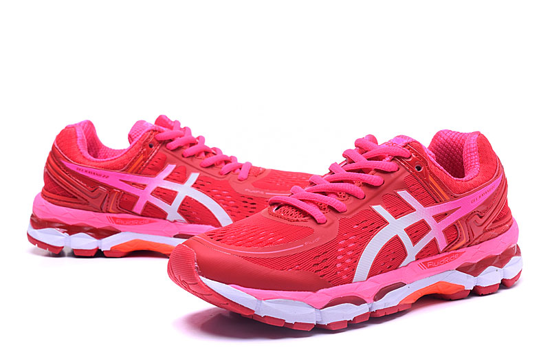 Aliexpress.com   Buy Orginal ASICS GEL KAYANO 22 Women s Cushion Sneakers  Comfortable Outdoor Athletic Running shoes Hongniu from Reliable Running  Shoes ... 4e6c7b9be969