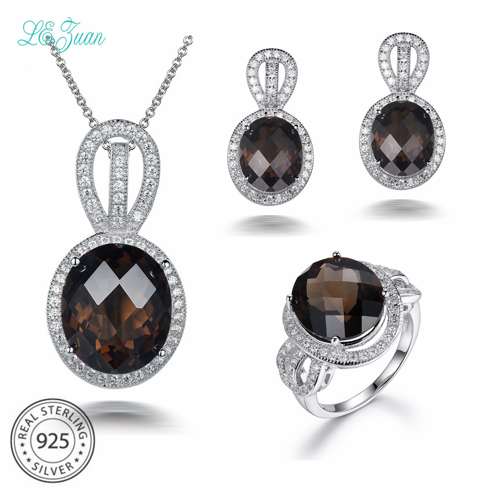 Romantic Ópalo Colgante Y Juego De Pendientes Plata Maciza De Ley Contraste Fine Jewelry